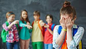 """""""Bullying: Ο Βιασμός της Αξιοπρέπειας"""""""