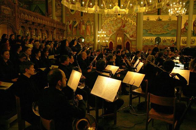 Φιλανθρωπική συναυλία, με το ρέκβιεμ του Βέρντι, στον ιερό Ναό των Αγίων Πάντων Μονάχου