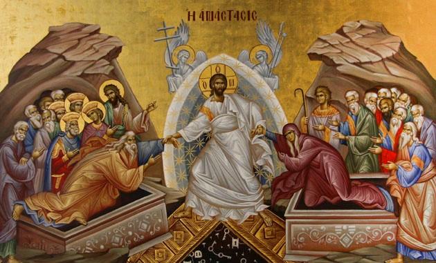 Πρόγραμμα ΖΩΝΤΑΝΩΝ ΜΕΤΑΔΟΣΕΩΝ των Ακολουθιών της Αγίας και Μεγάλης Εβδομάδος από το ecclesiaTV.gr