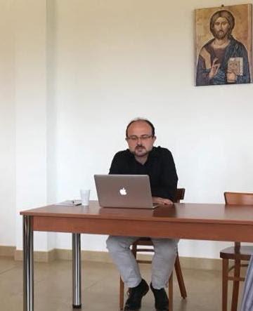 Διεθνές Συνέδριο στην Πράγα με τη συμμετοχή συνεργατών της Ακαδημίας Θεολογικών Σπουδών Βόλου